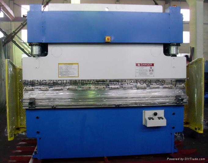 (CNC) Hydraulic Press Brakes 1