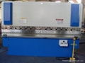 (CNC) Hydraulic Press Brakes 2