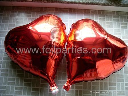 foil balloon  1