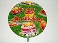 foil balloon  3