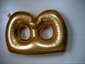 letter foil balloon 3