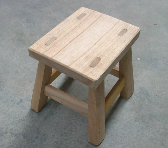 实木凳子-t-003-tltl(中国广东省生产商)-v凳子中图纸a_w分别表示图片