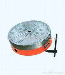 圓形永磁吸盤
