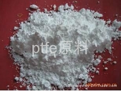 聚四氟乙烯(PTFE)樹脂
