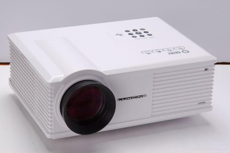 office and home projector