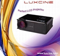 HOT!!! WIFI LED Projector