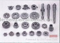 Precision Metal components