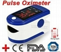 CE FDA Approved New Fingertip Pulse Oximeter (MK50DL)