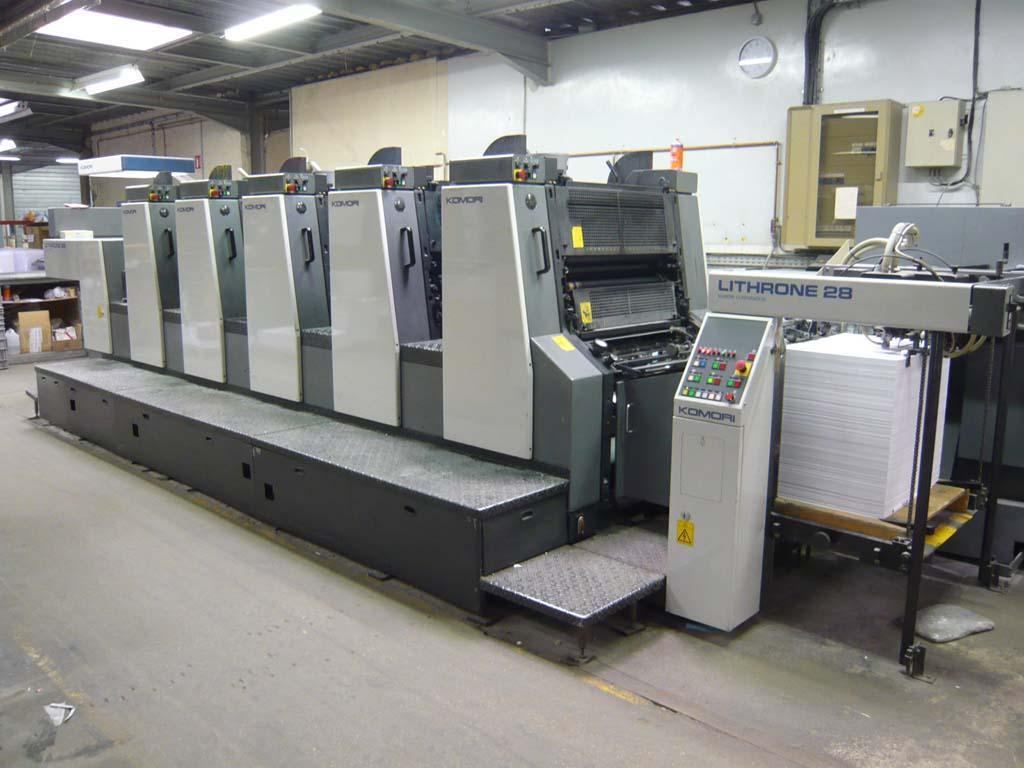 used printing machine suppliers | tarfana