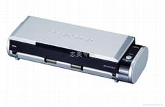 富士通高速扫描仪