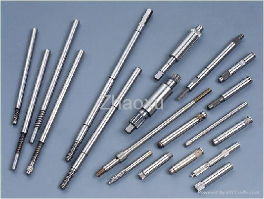 Electric Motor Shaft Zhaoxu China Manufacturer Shaft