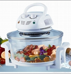 halogen oven/convection oven