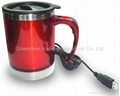 USB Thermal Cup 1