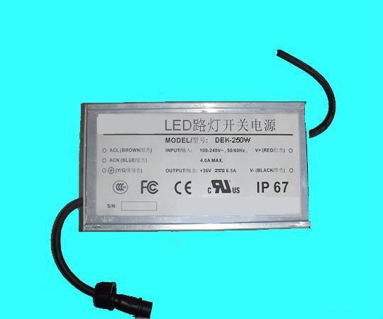 led电源/大功率路灯驱动
