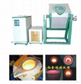 induction melting furnace induction heating machine