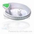 Hydrosana detox foot spa 3