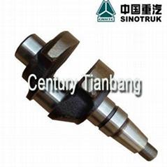 sinotruk howo  parts compressor