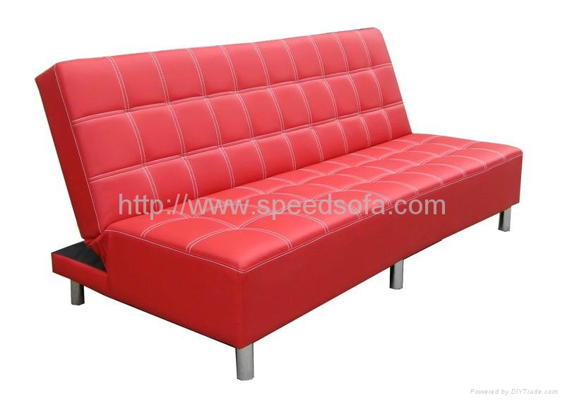 3 Seater Sofa Bed 1