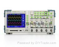 TPS2000数字存储示波器系列