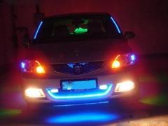 LED汽車裝飾燈1