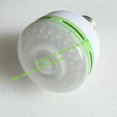 LED人體感應燈