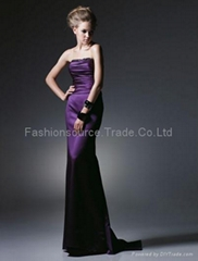 2012 new design sexy evening/party/social long dress