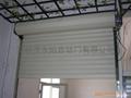 卷閘門(鋁合金/雙層) 2