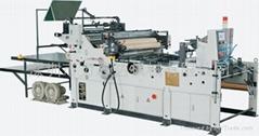 XLTC-1020 Sticking Window Machine