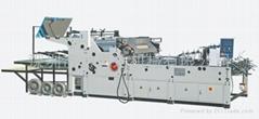 XLTC-1450 Sticking Window Spot Laminating Machine