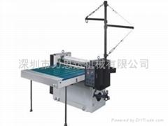 YF-D Series Single Paper Embossing Machine(Export-Oriented )