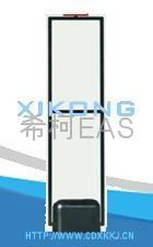 重慶EAS超市化妝品防盜設備