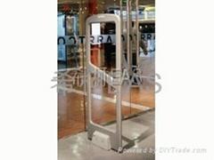 供應重慶EAS超市服裝防盜系統