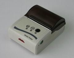 58mm portable thermal printer