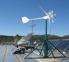 小型風力發電機2kW