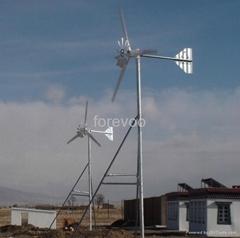 5kW 风力发电机