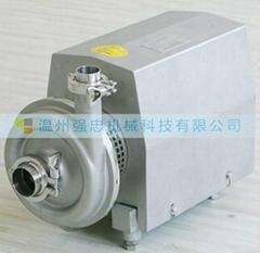 ISO卫生级离心泵