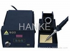 Quality ceramic heater Soldering Station