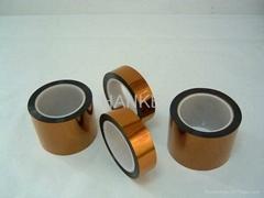 High temperature Kapton tape