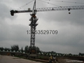 mobile tower crane 1