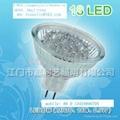 MR16 RGB小功率LED灯