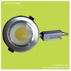 LED筒燈系列