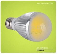 LED 球泡灯 E27