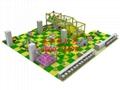 嘉禾淘氣堡儿童樂園 2