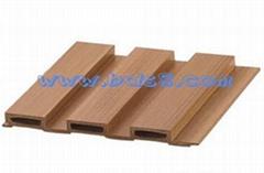 广东宝德盛生态木墙板