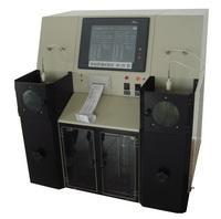 AD-2S型自動雙管石油產品蒸餾試驗儀
