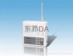电话报警控制主机DA-116W