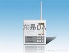 聯網防盜報警控制器DA-118G/GT/CID