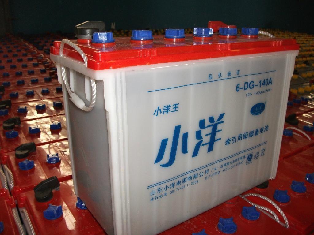小洋電池 1