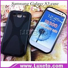 Samsung Galaxy S3 I9300 tpu case