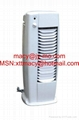 design and process evaporative cooler mould